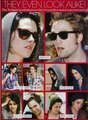 Another Robert and Kristen similarities - twilight-series photo