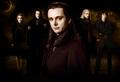 Aro and the Volturi Coven