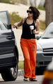 Ashley Greene: Busy Day in LA - twilight-series photo