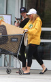 Ashley Greene at Bed, Bath and Beyond 10/11/09 - twilight-series photo