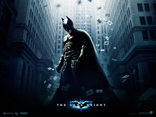 Batman DK