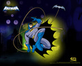 Batman The Brave and The Bold - batman wallpaper