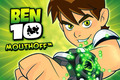 Ben 10 Mouthoff - ben-10 photo