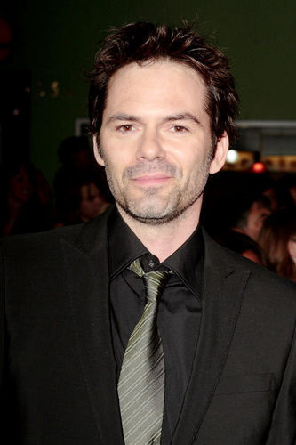 Billy Burke >> Charlie