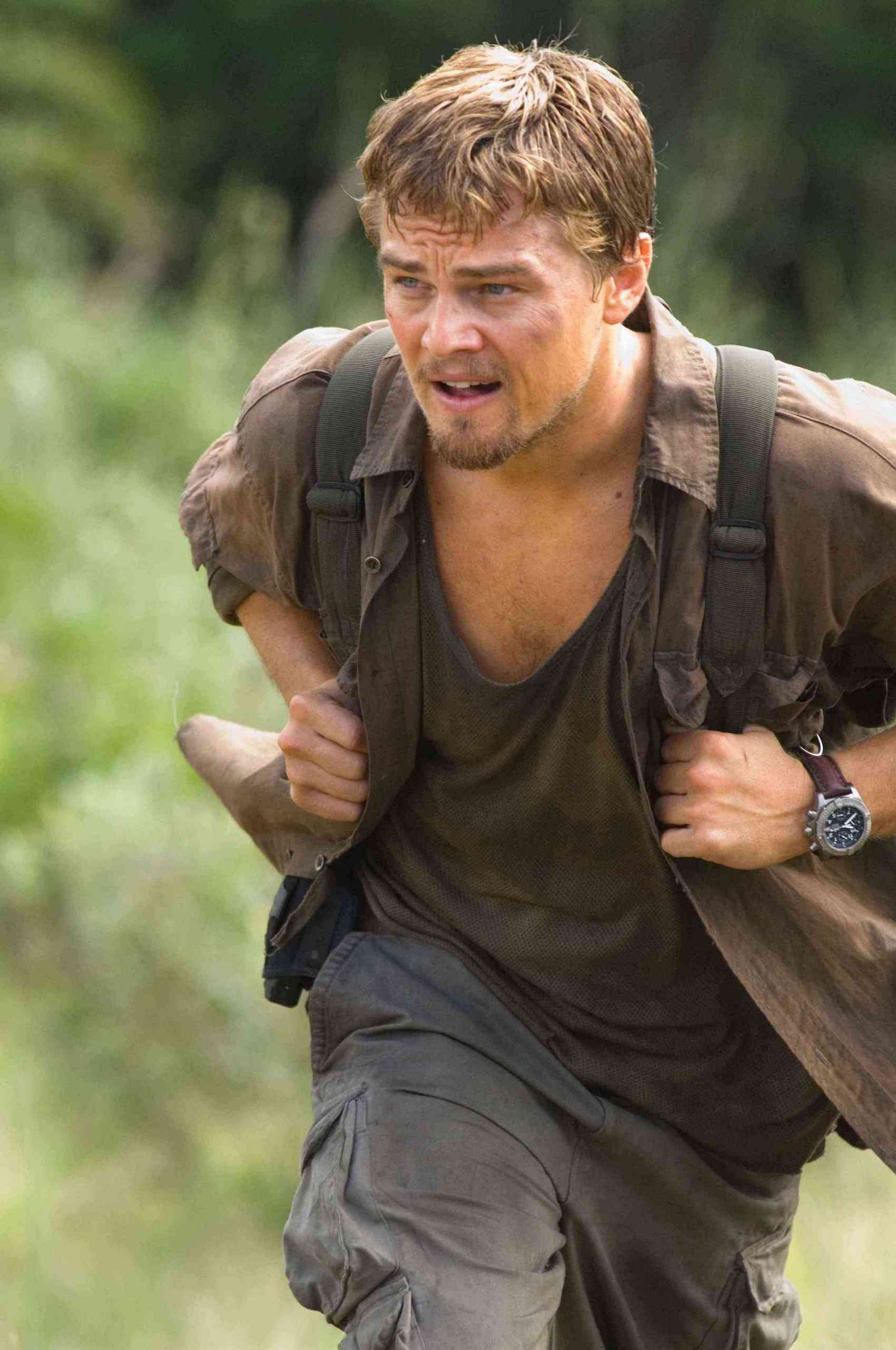 Leonardo DiCaprio images Blood Diamond wallpaper photos ... Leonardo Dicaprio Movies