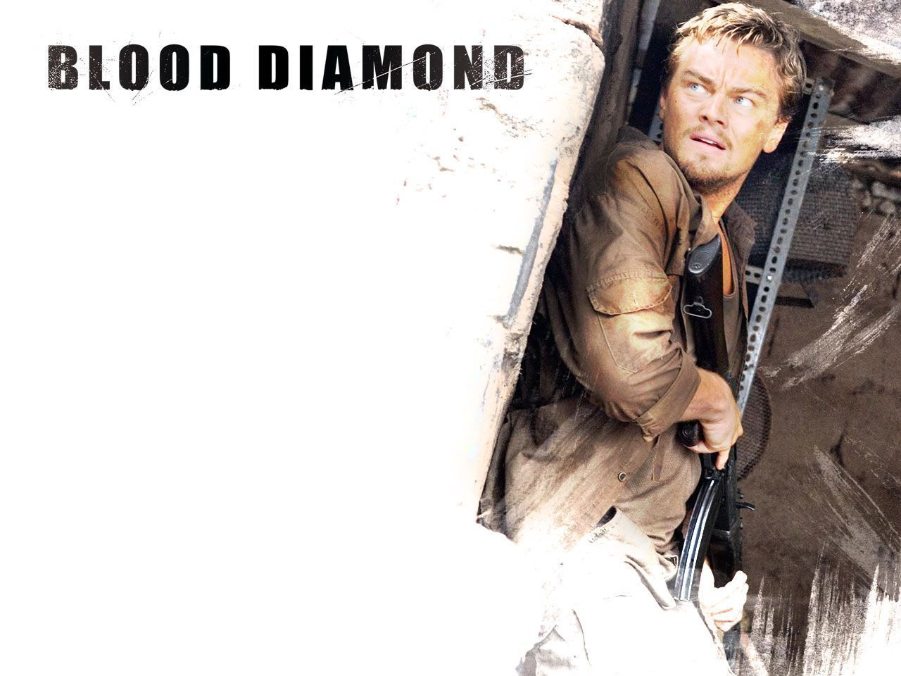Blood Diamond - Leonardo DiCaprio Photo (8607515) - Fanpop