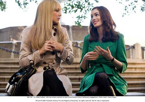 Bride wars movie free online