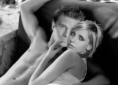 Buffy / malaikat Forever