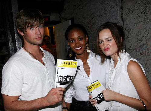 CHACE&LEIGHTON CUTENESS.