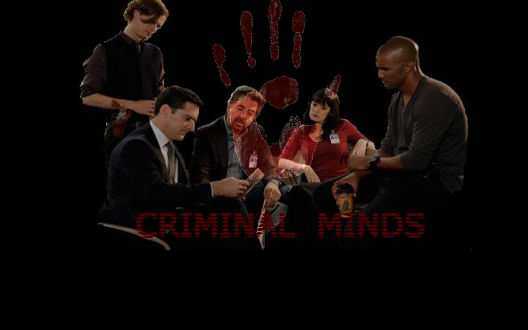 criminal minds criminal minds wallpaper 8661670 fanpop