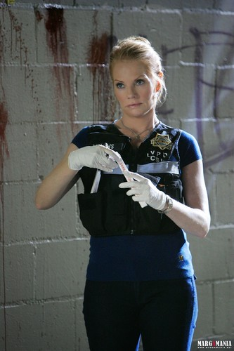 CSI: Las Vegas - Episode 10.06 - Promotional चित्रो