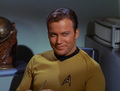 Captain Kirk in ''Τurnabout Intruder'' - james-t-kirk photo