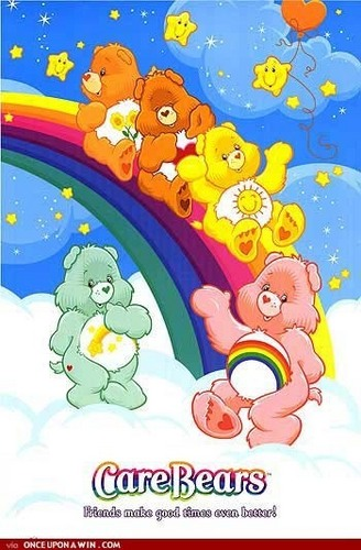 Care Bears wallpaper called Care Bears