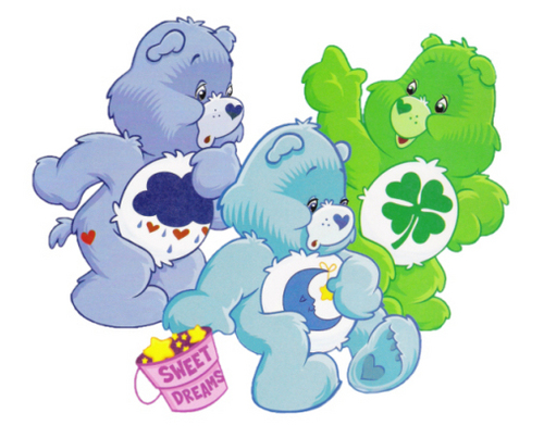 Care Bears wallpaper titled Care Bears