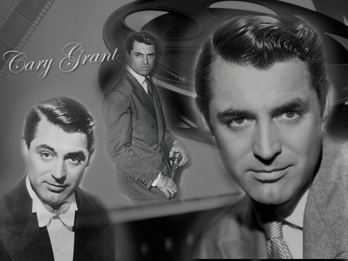 Cary Grant kertas dinding