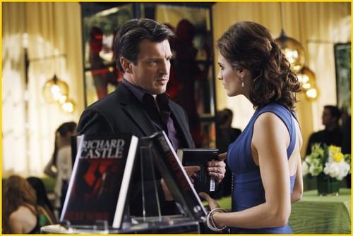 istana, castle - Episode 2.05 - When the Bough Breaks - Promotional foto-foto