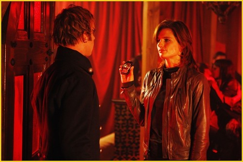 Castle- Vampire Weekend- 2x06