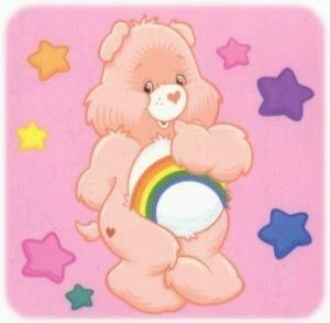 Cheer Bear - care-bears Photo