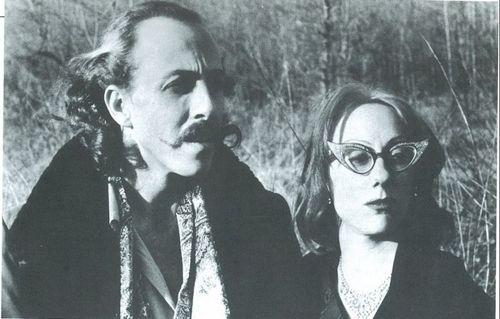 Connie & Raymond Marble still