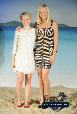 Kristen Bell wallpaper called Couples Retreat London Photocall