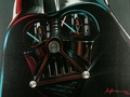 Darth Vader - star-wars wallpaper