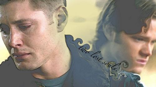 Dean ファン Art*