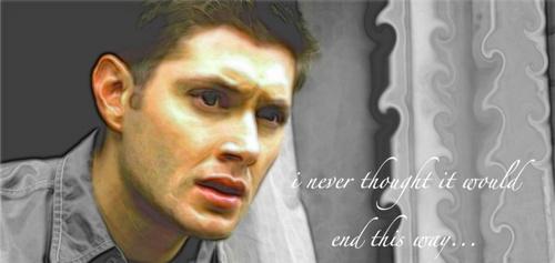 Dean fan Art*