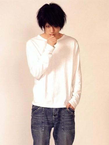 Death Note L(デスノート)