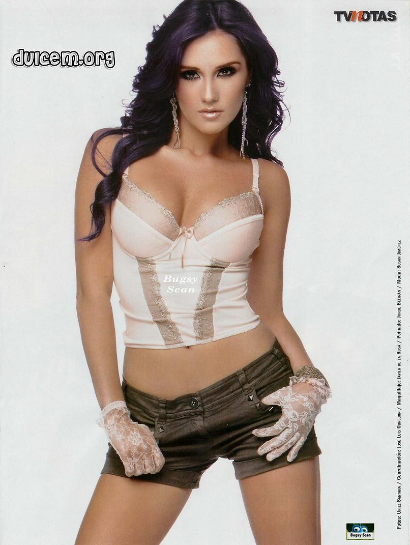 hot sexy pics of dulce maria