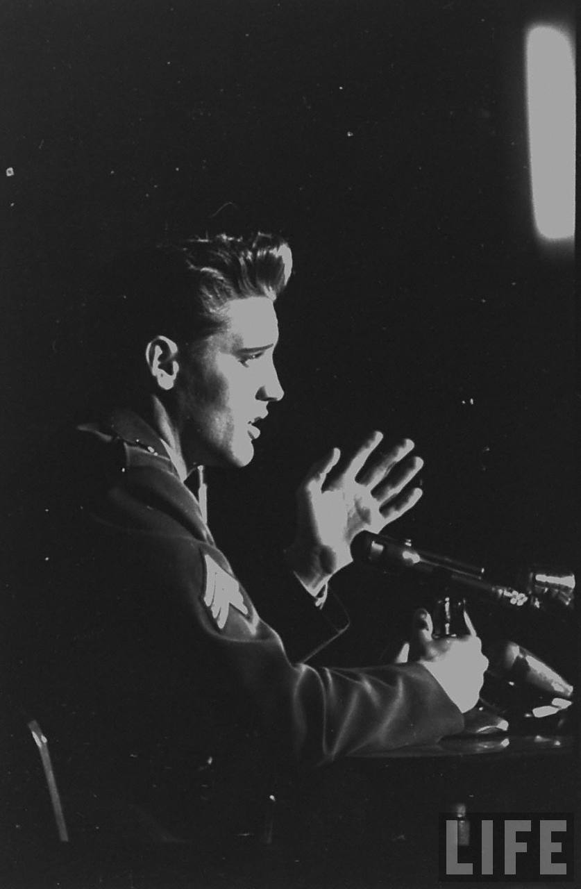 Elvis Presley Elvis Presley Photo 8655611 Fanpop