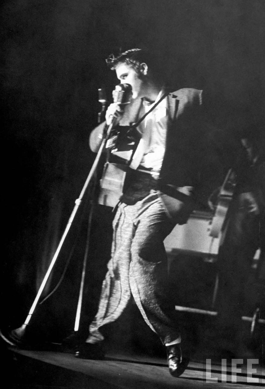 Elvis Presley - Elvis Presley Photo (8655643) - Fanpop