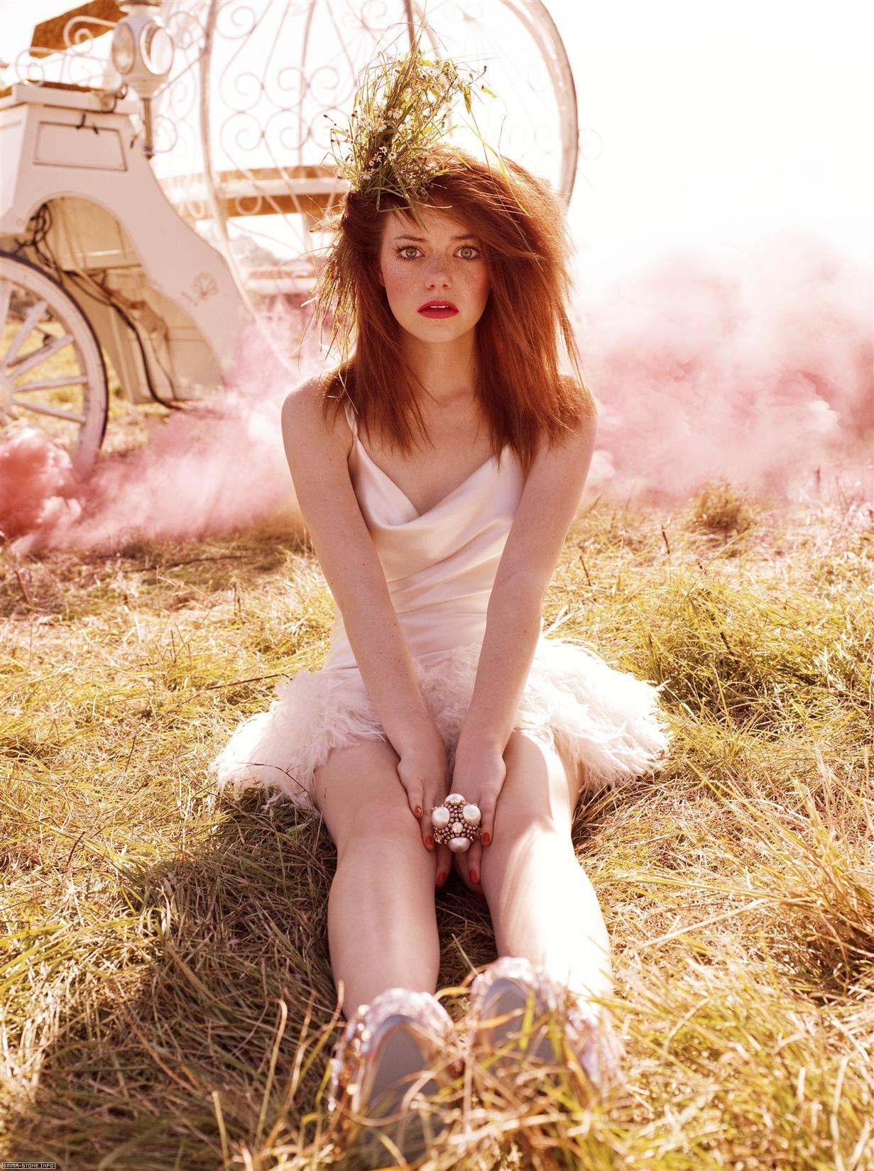 Emma Stone images Emma HD wallpaper and background photos ... Emma Stone