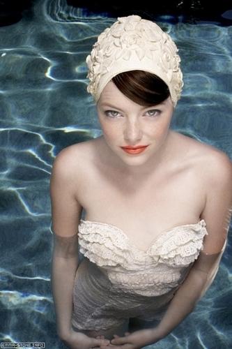 Emma Stone hình nền called Emma