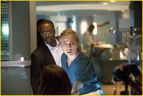 Episode 1.06 - Scary Monsters and Super Creeps - Promotional