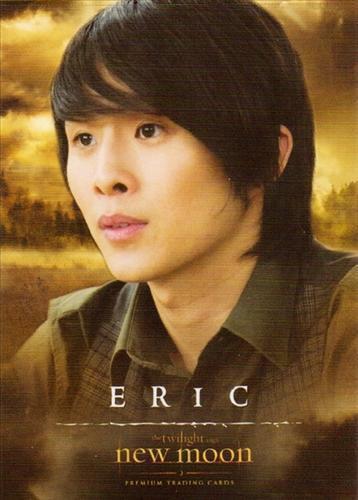 Eric / New Moon