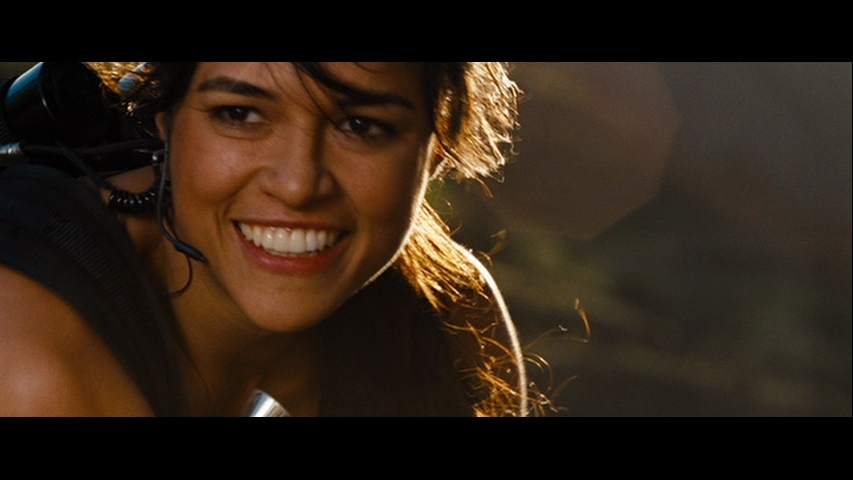 Fast And Furious Michelle Rodriguez