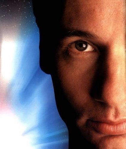 rubah, fox Mulder -- Promo gambar