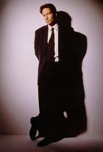 لومڑی Mulder -- Promo تصاویر