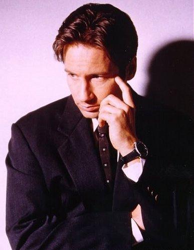 fox Mulder -- Promo imej