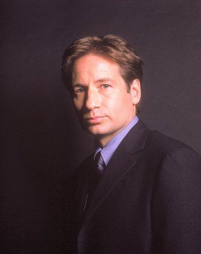 cáo, fox Mulder -- Promo hình ảnh