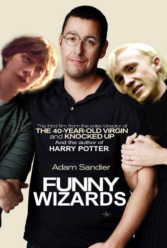 Funny Wizards