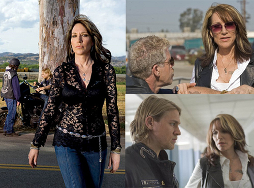 Sons Of Anarchy images Gemma wallpaper and background photos