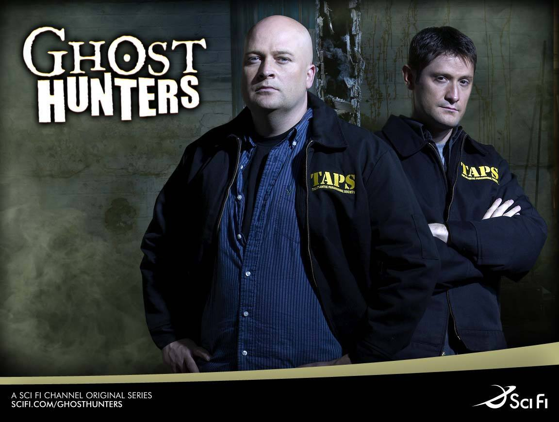 ghost hunters ghost adventures