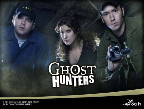 Ghost Hunters misceláneo pics