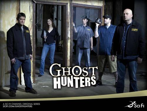 Ghost Hunters बिना सोचे समझे pics