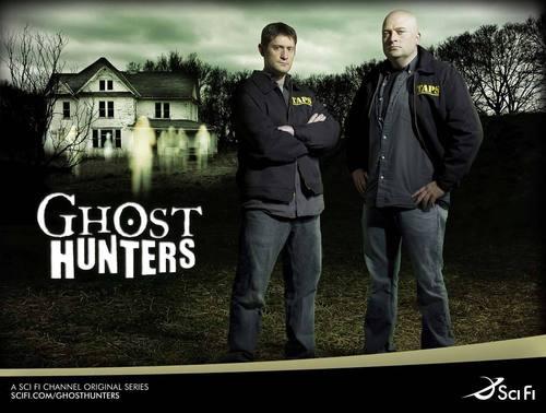 Ghost Hunters Rawak pics