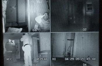 Ghost Hunters random pics