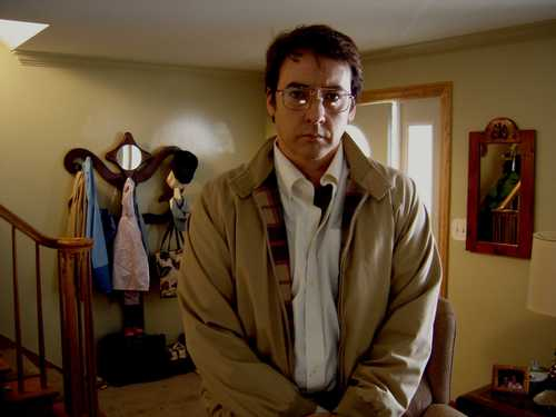 John Cusack wallpaper containing a business suit and a well dressed person titled Grace is Gone
