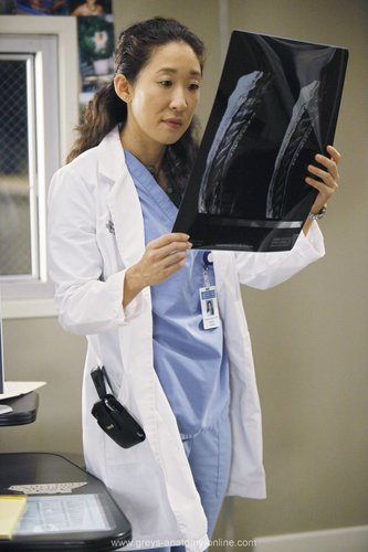 Grey's Anatomy - Episode 6.07 - Give Peace A Chance - Promotional تصاویر