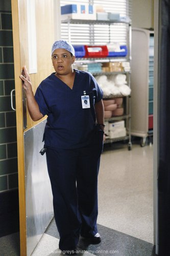 Grey's Anatomy - Episode 6.07 - Give Peace A Chance - Promotional photos